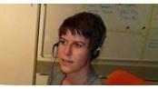 Roselyne, téléconseillère superviseur à Ploufragan