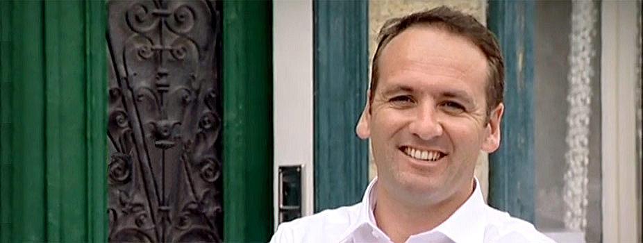Sylvain a trouvé en Gan Assurances le partenaire idéal de son projet commercial.
